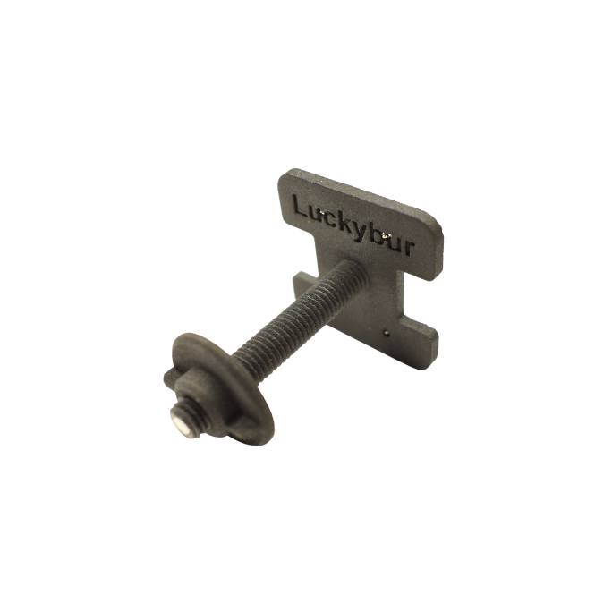 Tippet spools holder for fly fishing LB7